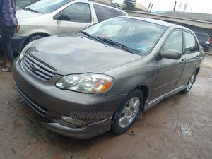 Toyota Highlander 2006 Gray | Cars for sale in Lagos State, Ifako-Ijaiye
