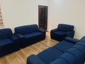 Complete Sofa/Furniture For Parlor | Furniture for sale in Abuja (FCT) State, Lokogoma