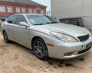 Lexus ES 2003 300 Silver   Cars for sale in Lagos State, Ojo