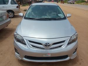 Toyota Corolla 2013 Silver | Cars for sale in Niger State, Suleja