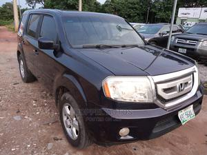 Honda Pilot 2009 Blue | Cars for sale in Abuja (FCT) State, Katampe