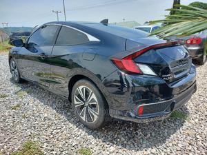 Honda Civic 2019 EX-L W/Navi Hatchback Black | Cars for sale in Abuja (FCT) State, Apo District