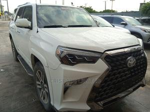 Toyota 4-Runner 2013 SR5 4X4 White | Cars for sale in Lagos State, Ajah