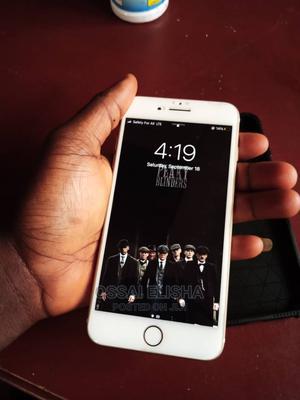 Apple iPhone 7 Plus 32 GB Gray | Mobile Phones for sale in Enugu State, Enugu