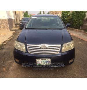 Toyota Camry 2003 Blue | Cars for sale in Abuja (FCT) State, Lokogoma