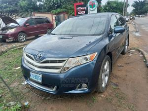 Toyota Venza 2011 AWD Blue   Cars for sale in Lagos State, Ikeja