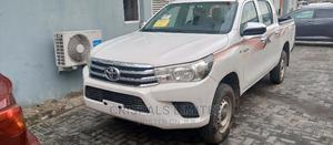 Toyota Hilux 2016 SR5 4x4 White | Cars for sale in Lagos State, Ajah