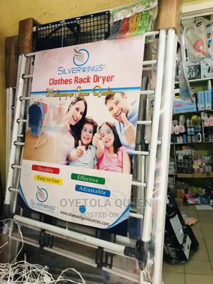 Baby Drying Cloth Racks Available Now   Baby & Child Care for sale in Abuja (FCT) State, Gwarinpa