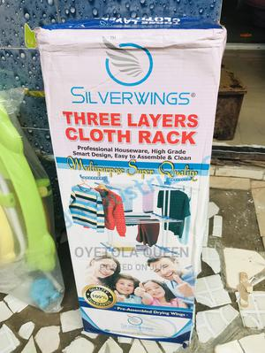 Three Layers Baby Cloth Racks   Baby & Child Care for sale in Abuja (FCT) State, Gwarinpa