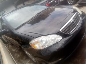 Toyota Corolla 2007 CE Black | Cars for sale in Lagos State, Ikeja