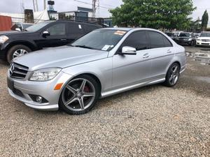 Mercedes-Benz C300 2011 Silver   Cars for sale in Edo State, Benin City