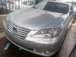 Lexus ES 2012 350 Silver | Cars for sale in Lagos State, Ikeja