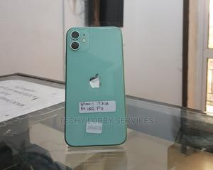 Apple iPhone 11 128 GB Green | Mobile Phones for sale in Lagos State, Gbagada