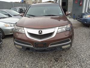Acura MDX 2010 Brown | Cars for sale in Lagos State, Ikeja