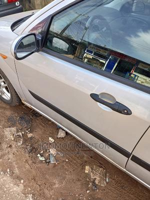 Ford Focus 2006 Silver   Cars for sale in Edo State, Benin City