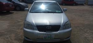 Toyota Corolla 2009 Silver | Cars for sale in Abuja (FCT) State, Jabi