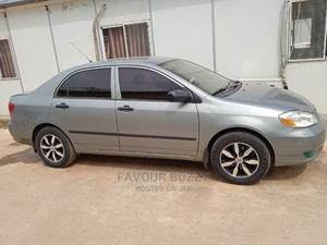 Toyota Corolla 2004 1.4 D Automatic Gray   Cars for sale in Osun State, Osogbo