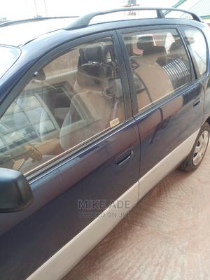 Toyota Picnic 2003 2.0 FWD Blue   Cars for sale in Abuja (FCT) State, Wuye
