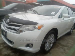 Toyota Venza 2013 Limited AWD V6 White | Cars for sale in Lagos State, Ikeja