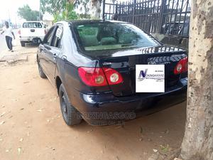 Toyota Corolla 2005 LE Blue   Cars for sale in Lagos State, Ilupeju