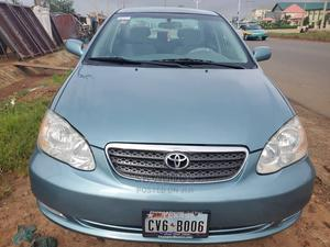 Toyota Corolla 2007 LE Green | Cars for sale in Kwara State, Ilorin West