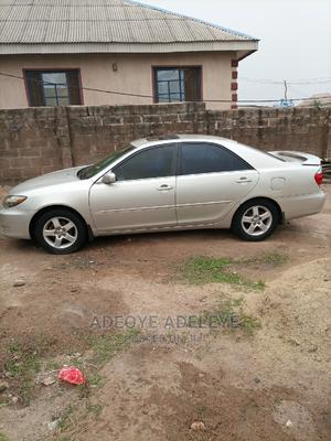 Toyota Camry 2005 Silver | Cars for sale in Ogun State, Abeokuta North