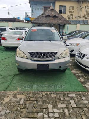 Lexus RX 2006 330 Green | Cars for sale in Lagos State, Ilupeju