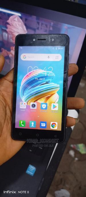 Tecno F1 8 GB Black | Mobile Phones for sale in Anambra State, Onitsha