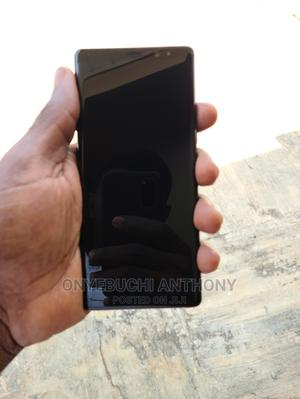 Samsung Galaxy Note 8 64 GB Black   Mobile Phones for sale in Oyo State, Ibadan