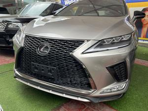 Lexus RX 2020 Gold | Cars for sale in Lagos State, Lekki