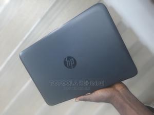 Laptop HP Stream Laptop 4GB Intel Celeron SSD 32GB   Laptops & Computers for sale in Lagos State, Mushin