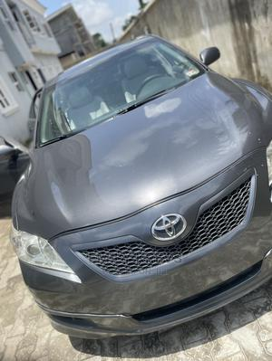 Toyota Camry 2010 Gray | Cars for sale in Lagos State, Ajah