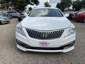 Hyundai Azera 2017 Limited White | Cars for sale in Abuja (FCT) State, Wuse 2