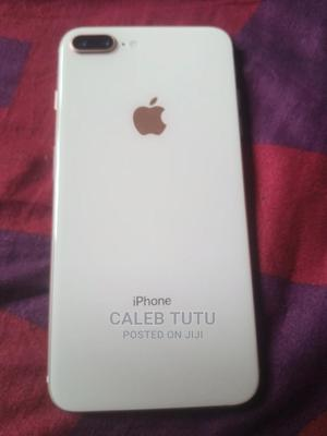 Apple iPhone 8 Plus 64 GB Gold | Mobile Phones for sale in Lagos State, Ojodu