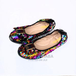 Multicolour Foldable Flat Banana Shoe | Shoes for sale in Lagos State, Ojo