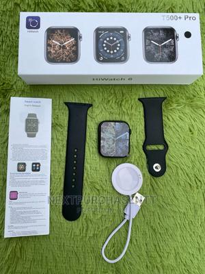 Series 6+ Smart Watch | Smart Watches & Trackers for sale in Oyo State, Ibadan