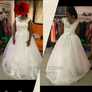 Wedding Gown for Sale | Wedding Wear & Accessories for sale in Lagos State, Ojota