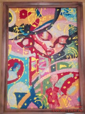 Nature Painting, Sculpture Artworks   Arts & Crafts for sale in Ogun State, Abeokuta South