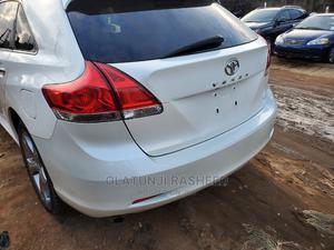 Toyota Venza 2010 V6 AWD White | Cars for sale in Lagos State, Isolo