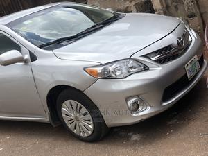 Toyota Corolla 2009 Silver | Cars for sale in Enugu State, Enugu