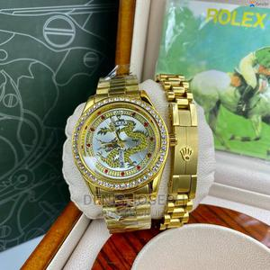 Bvlgari Watch   Watches for sale in Lagos State, Ikoyi