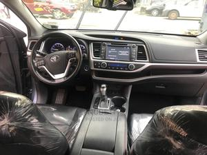Toyota Highlander 2014 Blue | Cars for sale in Lagos State, Yaba