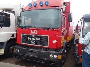 Man Diesel Container Body | Trucks & Trailers for sale in Lagos State, Apapa