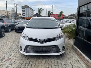 Toyota Sienna 2014 White | Cars for sale in Lagos State, Lekki