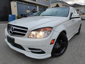 Mercedes-Benz C300 2009 White | Cars for sale in Lagos State, Gbagada