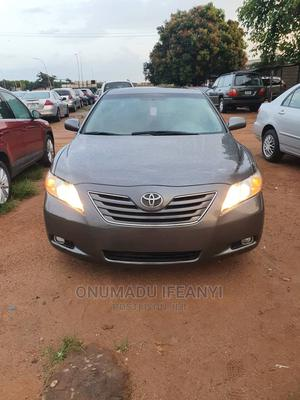 Toyota Camry 2008 Gray | Cars for sale in Abuja (FCT) State, Kubwa