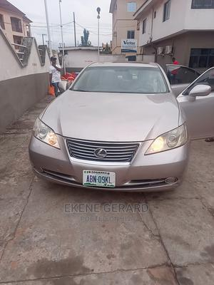 Lexus ES 2008 350 Pearl | Cars for sale in Anambra State, Awka