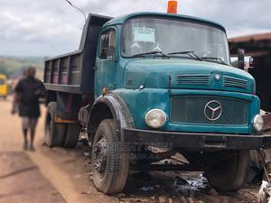 911 Mercedes Tipper.   Trucks & Trailers for sale in Anambra State, Onitsha