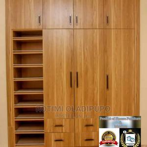 Standard Wardrobe | Furniture for sale in Lagos State, Ikeja