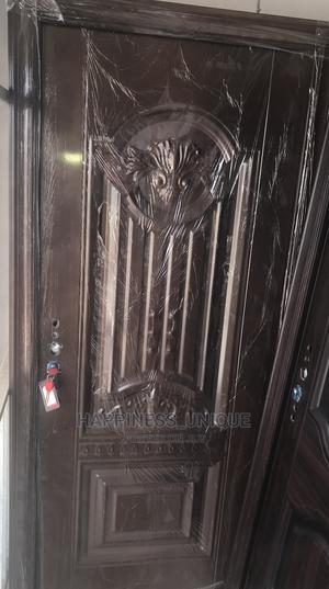 3ft Copper Steel | Doors for sale in Lagos State, Orile